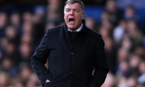 Sam Allardyce - West Ham