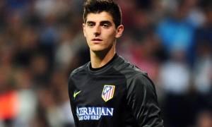 Thibaut Courtois - Atletico Madrid