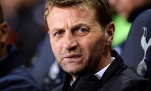 Huấn luyện viên Tim Sherwood của Spurs