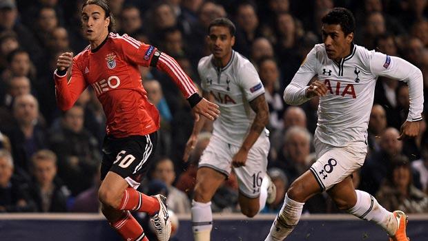 Tottenham - Benfica