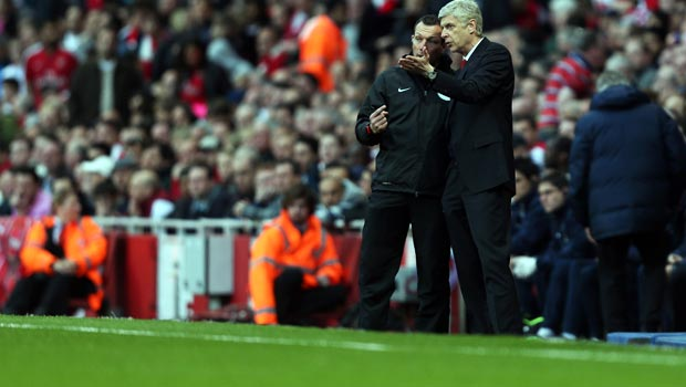Arsene Wenger Bóng Đá Arsenal Ngoại Hạng Anh