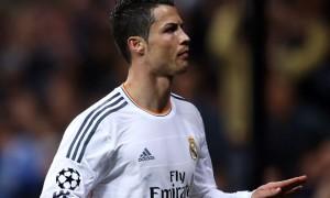 Cristiano Ronaldo Real Madrid Bóng Đá champions league