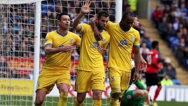 Crystal Palace Bóng Đá Ngoại Hạng Anh
