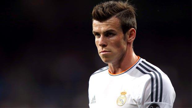 Gareth Bale Real madrid Bóng Đá