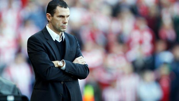 Gus Poyet khẳng định Sunderland