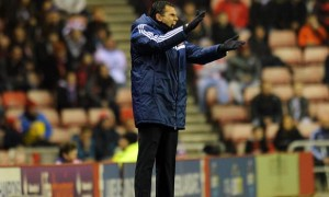 Gus Poyet cho biết Sunderland