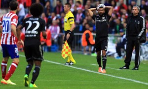 Jose Mourinho cho biết Chelsea Bóng Đá