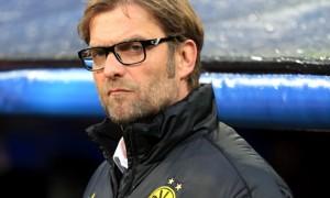 Jurgen Klopp đã yêu cầu các cầu thủ Borussia Dortmund