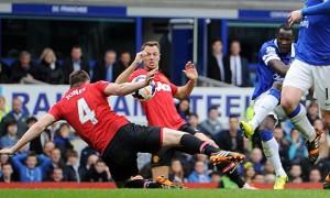 Man United - Everton Bóng Đá