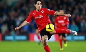 Peter Whittingham - Cardiff City