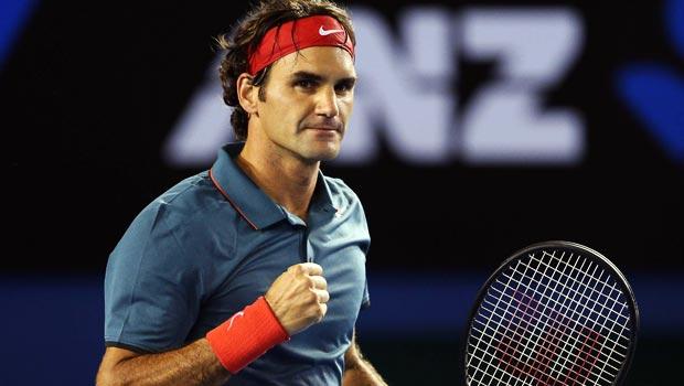 Roger Federer 2014 Davis Cup Quần Vợt