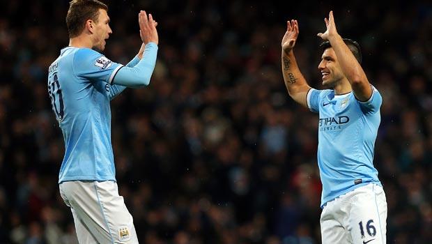 Sergio Aguero tự tin rằng Manchester City