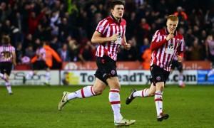 Nigel Clough cho biết Sheffield United