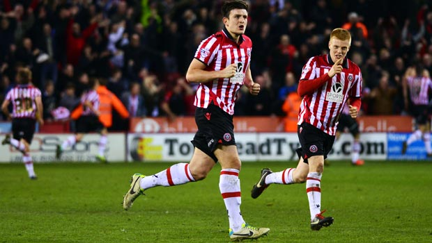 Nigel Clough cho biết Sheffield United