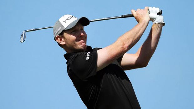 Stephen Gallacher US Masters Thể Thao Golf