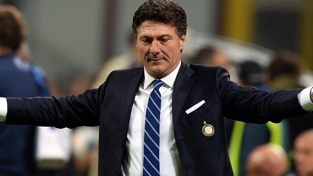 Walter Mazzarri - Inter Milan