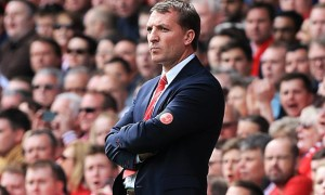 HLV Brendan Rodgers của Liverpool