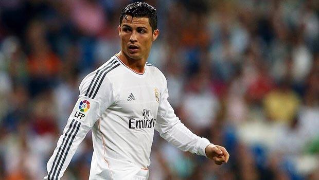 Cristiano Ronaldo Bóng Đá Tây Ban Nha real madrid
