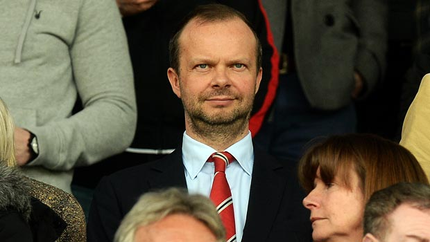 Ed Woodward - Manchester United chief executive