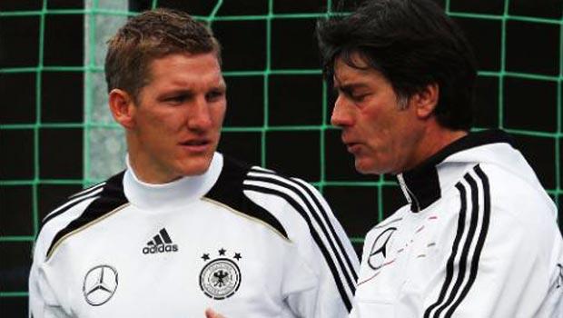 Huấn luyện viên Joachim Low