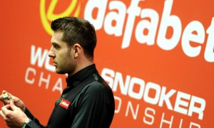 Mark Selby Bida Dafabet World Championship