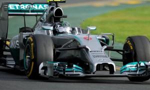 Nico Rosberg mercedes Grand Prix Tây Ban Nha