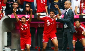 Pep Guardiola yêu cầu các cầu thủ Bayern Munich