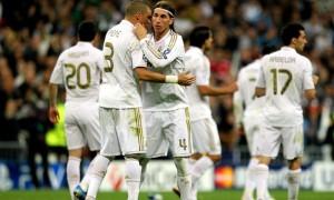 hậu vệ Pepe cua Real Madrid Bóng Đá