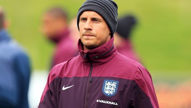Phil Jagielka England World Cup 2014