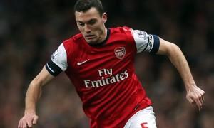 Thomas Vermaelen - Arsenal Cup FA