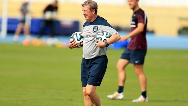 England Roy Hodgson