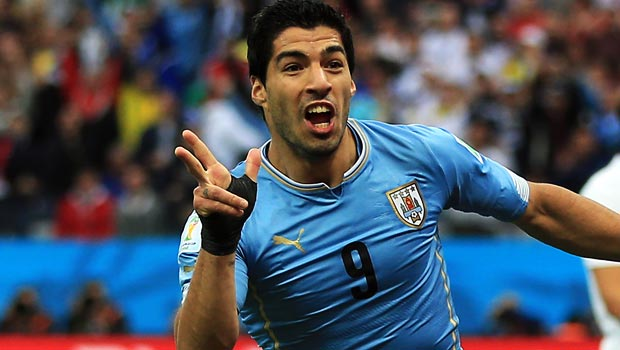 Luis Suarez kháng án phạt cấm thi đấu bốn tháng