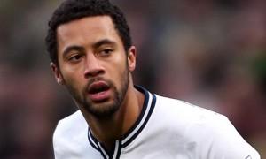 Mousa Dembele Tottenham Hotspur