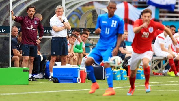 Roy Hodgson England world cup 2014