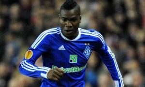 Brown Ideye Dynamo Kiev