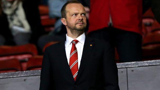 Ed Woodward Manchester United