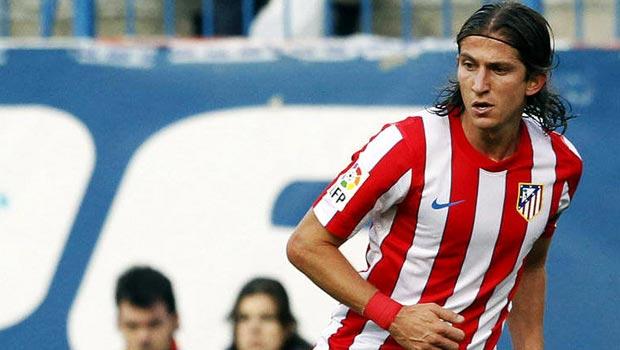 Felipe Luis Atletico Madrid