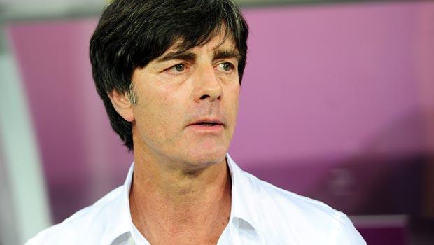 Germany Joachim Low World Cup