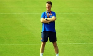 Man United Louis van Gaal