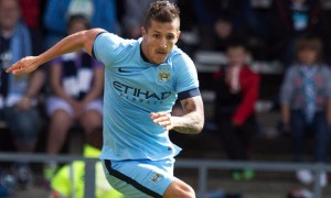 Stevan Jovetic Manchester City