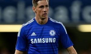 Fernando Torres Chelsea