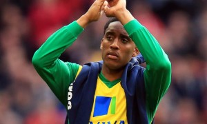 Leroy Fer Norwich City