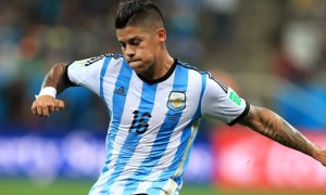 Marcos Rojo to manchester united