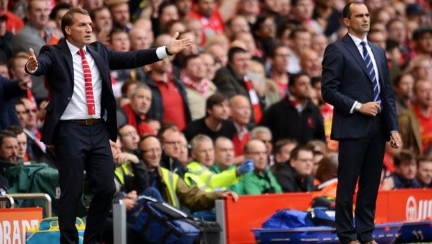 Liverpool 1-1 Everton