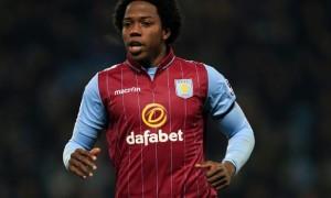 Aston Villa Carlos Sanchez