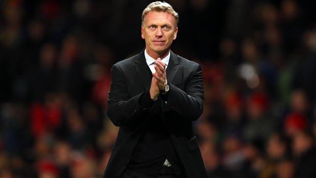 David Moyes Former Manchester United boss