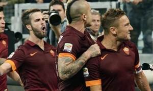 AS Roma Serie