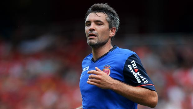 Jeremy Toulalan AS Monaco