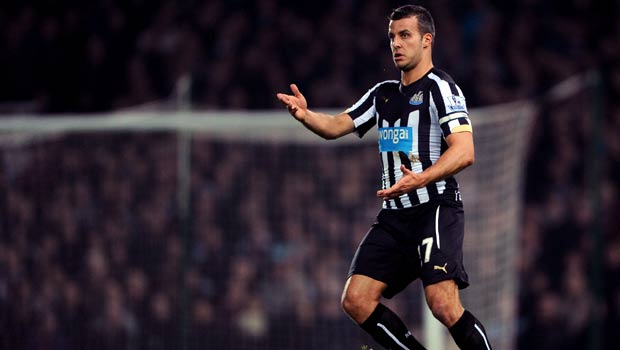 Newcastle United Steven Tay
