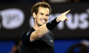 Andy Murray Australian Mở Rộng 2015